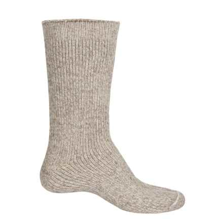 Wigwam The Ice Socks - Crew (For Men) in Grey Twst - 2nds
