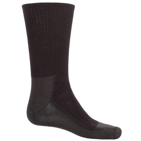 Wigwam Ultimax® Ultimate Pro Liner Socks - Crew (For Men and Women)