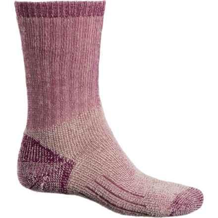 502b2a925f717 Wild Oak Heavy Hiking Socks - Wool, Crew (For Men and Women) in
