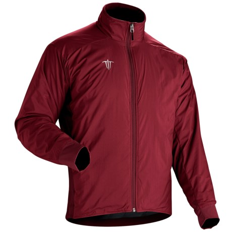 photo: Wild Things Custom Insulight Jacket synthetic insulated jacket