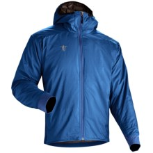 Wild Things Insulight Polartec® Jacket - Insulated (For Men) in Delft - Closeouts