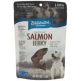 Wildcatch Wild Alaskan Salmon Jerky Dog Treats - 4 oz.