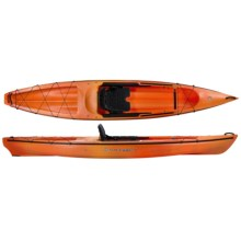 Wilderness Systems Commander Recreational Kayak - 14' in Mango - 2nds