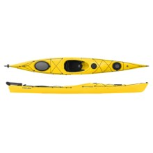 Wilderness Systems Focus 150 Touring Kayak - 15' in Yellow - 2nds