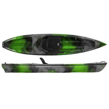 Wilderness Systems R16 Commander 120 Angler Kayak - 12' in Sonar - 2nds