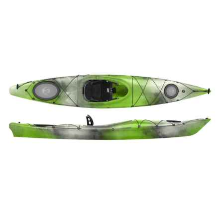 Wilderness Systems Tsunami 120 Sit-Inside Kayak - 12', 1-Person in Sonar - Closeouts