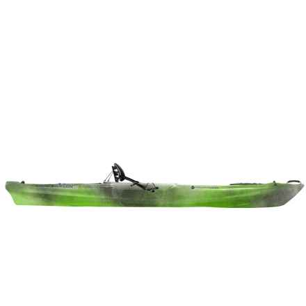 Wilderness Systems Wilderness Tarpon 120 Sit-on-Top Kayak - 12', 1-Person in Sonar - Overstock