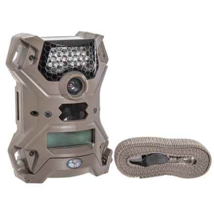 Wildgame Innovations Vision 12 Trail Camera - IR, 12MP in See Photo - Closeouts