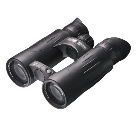 Wildlife XP Binoculars - 8x44, Roof Prism