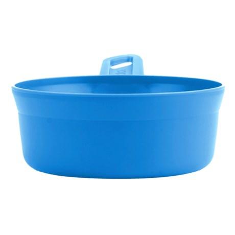 Wildo Kasa XL Bowl in Light Blue