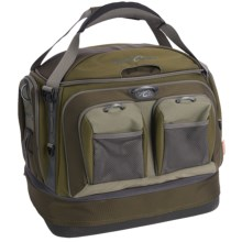 William Joseph Conduit Gear Bag in Sage - Closeouts