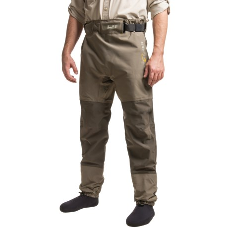 William Joseph RT Stockingfoot Waders – Waterproof Breathable (For Men)