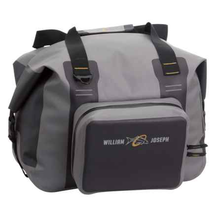 William Joseph Surf Gear Bag in Stone - Closeouts