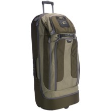 William Joseph Terrestrial Travel Duffel Bag in Sage - Closeouts