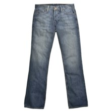William Rast Keith Jeans - Bootcut Leg (For Men) in Old School - Closeouts