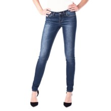 William Rast Reese Skinny Jeans (For Women) in Dagmar - Closeouts