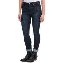 William Rast Riley High Rise Jeans (For Women) in Fairfax - Closeouts