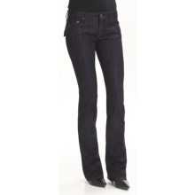 William Rast Tatum Denim Jeans - Bootcut (For Women) in Naples - Closeouts