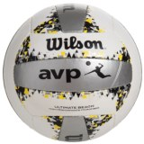 Wilson AVP Official Ultimate Beach Volleyball