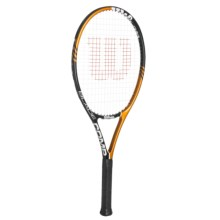 Wilson Blade Comp Tennis  Racquet in See Photo - Closeouts