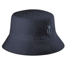 Wilson Bucket Hat - UPF 30+ (For Men and Women) in Navy - Closeouts