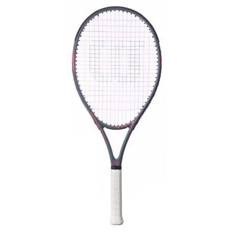 Wilson HYPERion Power X1 Tennis Racquet in See Photo