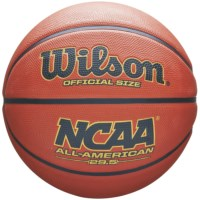 Deals on Wilson Basketball and Football from $3.50 Shipped