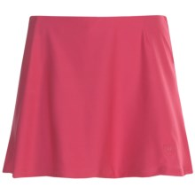 Wilson Performance Skort (For Women) in Pink - Closeouts