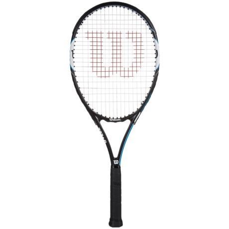 Wilson Surge Open 103 Tennis Racquet - 103 sq.in. in See Photo