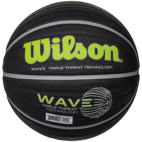 Wilson Wave Phenom Basketball - Official Size in See Photo