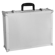 Winchester 7800 Series Multiple Pistol Case in Silver - Closeouts