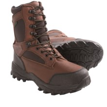 Winchester Tremont Hunting Boots- Waterproof, Insulated (For Men) in Brown - Closeouts
