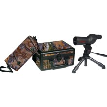 Winchester WT-5C Spotting Scope Kit - 12-50x50mm in See Photo - Closeouts