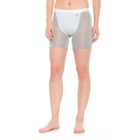 Windstopper(R) Base Layer Shorts+ (For Women) thumbnail