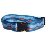"Wingo Belts Wading Belt - Adjustable to 45"""