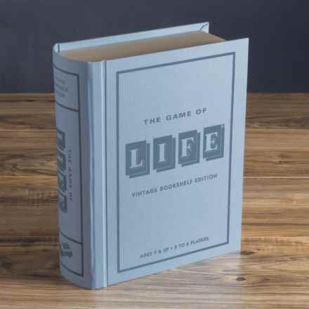 Winning Solutions Life Game - Bookshelf Edition in Life - Closeouts