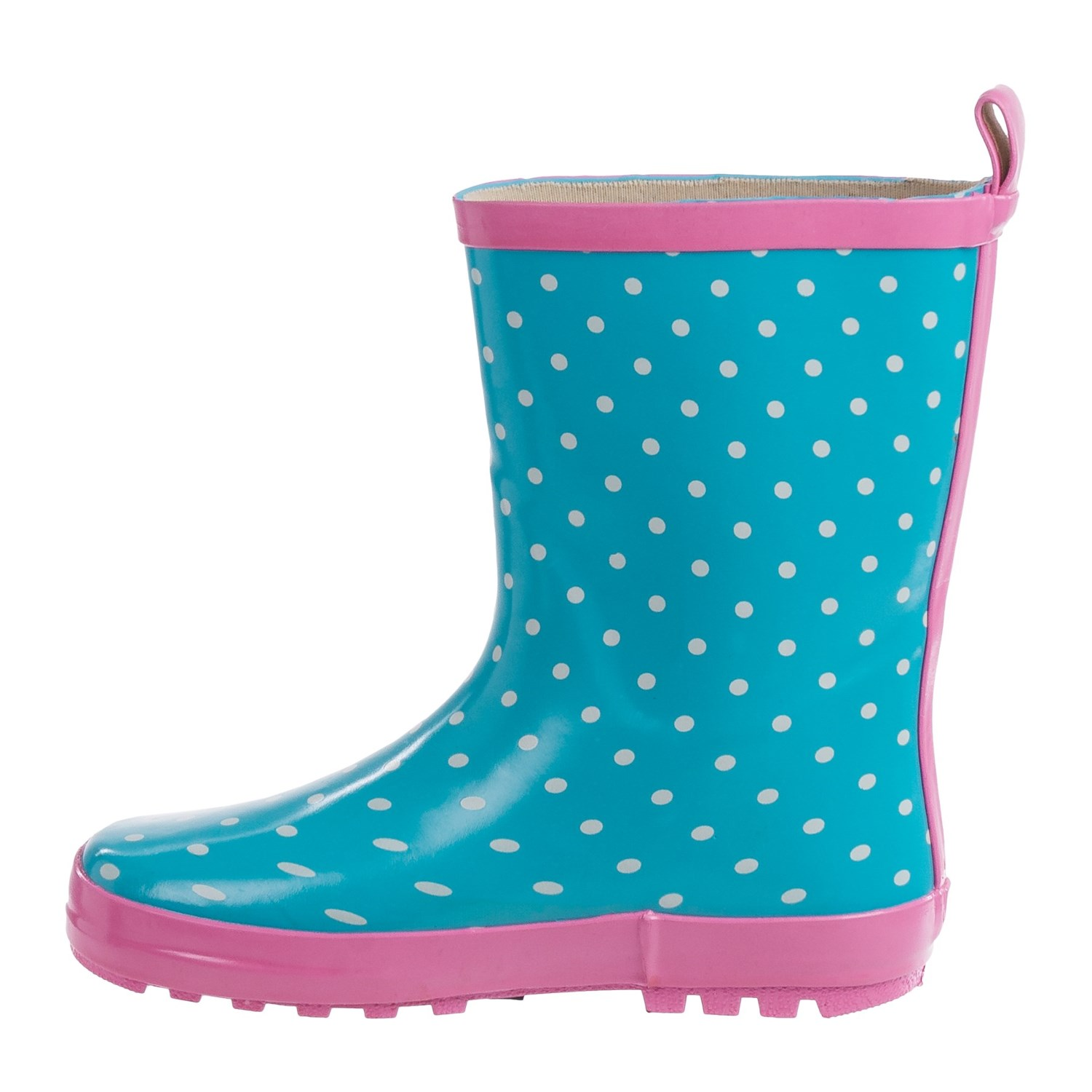 Free shipping BOTH ways on girls rain boots, from our vast selection of styles. Fast delivery, and 24/7/ real-person service with a smile. Click or call