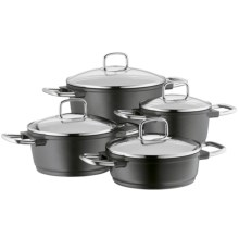 WMF Bueno Induction Cookware Set - 8-Piece in See Photo - Closeouts