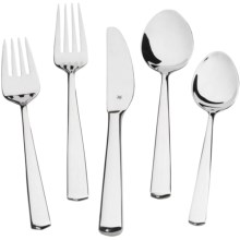 WMF Flatware Set - 20-Piece, 8/10 Stainless Steel in Manaos - Closeouts