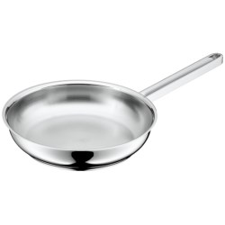 "WMF Function 4 Stainless Frying Pan - 9"" in Stainless"