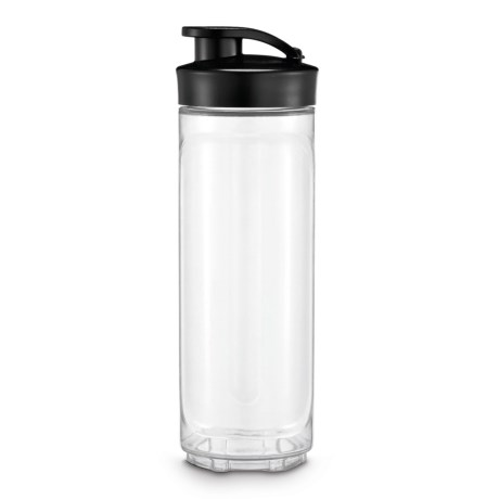 WMF Kult X Mix and Go Bottle - BPA-Free, 20 fl.oz. in Clear