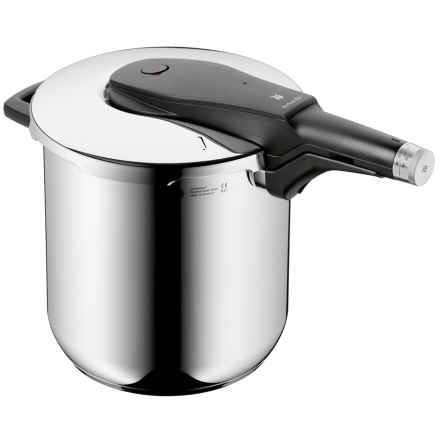 WMF Perfect Pro Pressure Cooker - 8.5 qt. in Stainless Steel - Closeouts