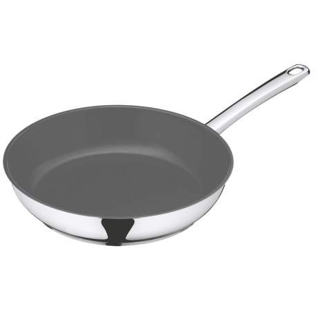 WMF Stainless Steel 11 Frying Pan Nonstick Ceramic Coating