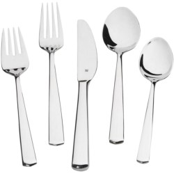 WMF Stainless Steel Flatware Set - 20-Piece in Manaos
