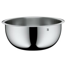 """WMF Stainless Steel Mixing Bowl - 11"""" in Stainless Steel - Overstock"""