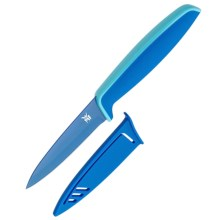 WMF Touch Color All-Purpose Knife in Blue - Overstock