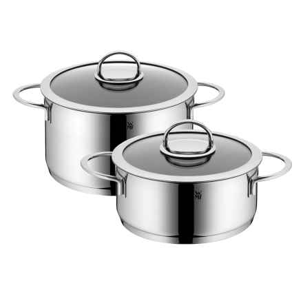 WMF Vignola Nonstick Cookware Set - 4-Piece in See Photo - Overstock