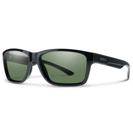 Wolcott Sunglasses - Polarized ChromaPop(R) Lenses