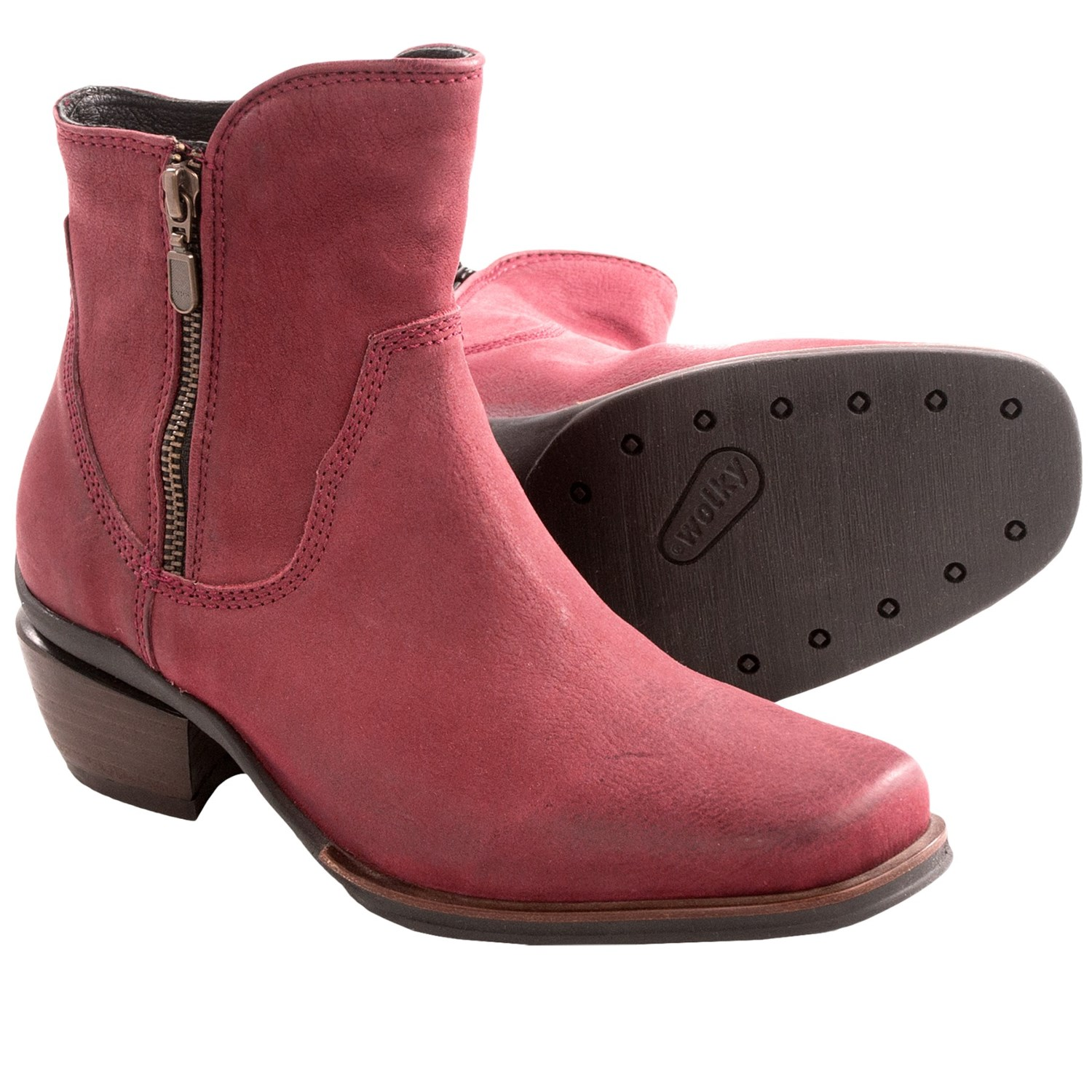 wolky alpine ankle boots for save 35