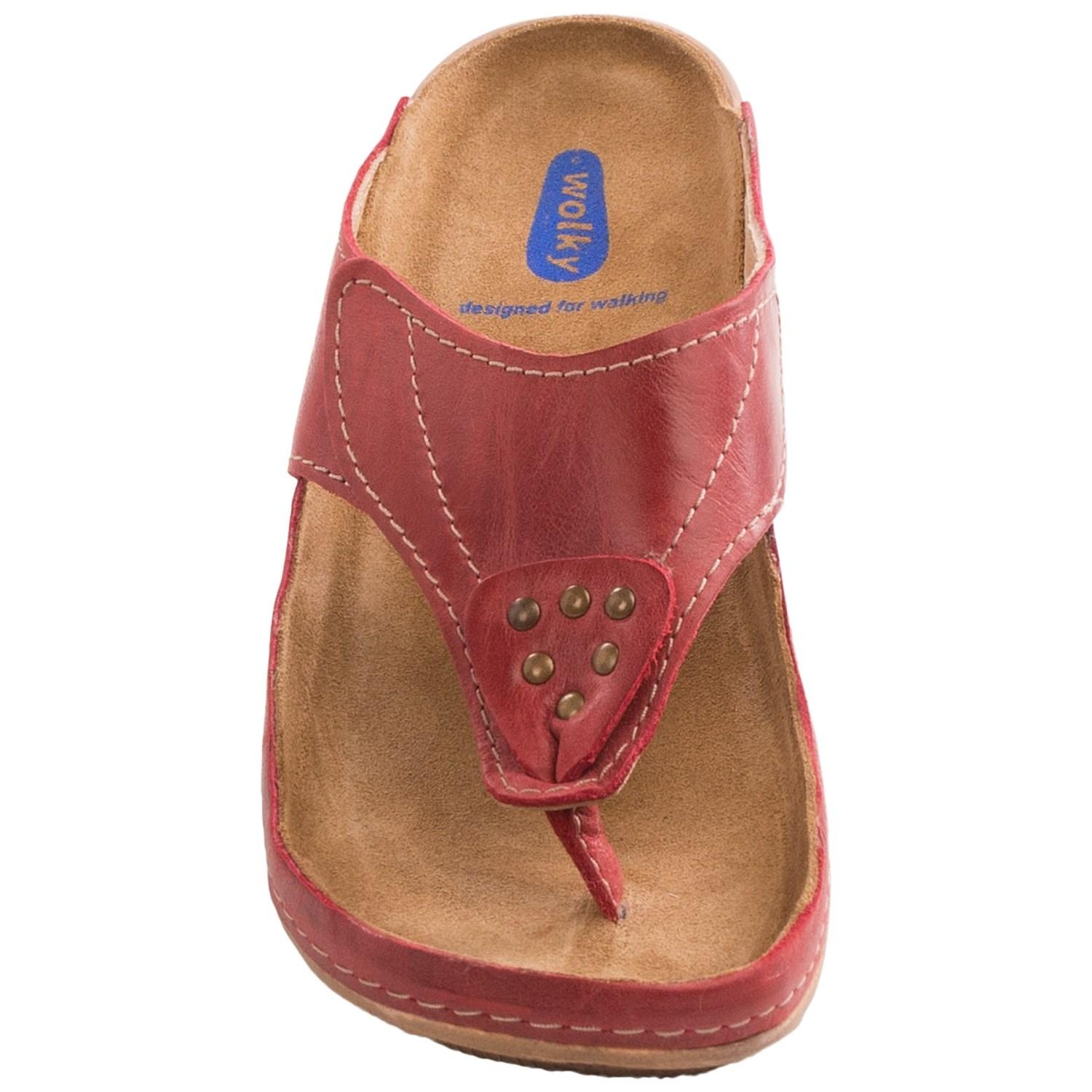 Wolky Drake Leather Sandals For Women 9041w Save 57